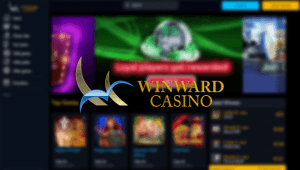 Winward Casino Australia - download, register, login - Guess the game