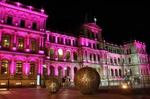 Treasury Casino Brisbane, Australia