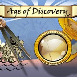 Age Of Discovery Slot Game Review