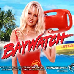 Baywatch slot machine review
