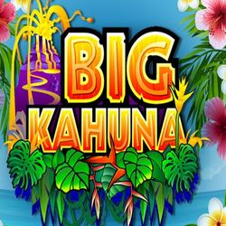 Big Kahuna Slot Game Play Online