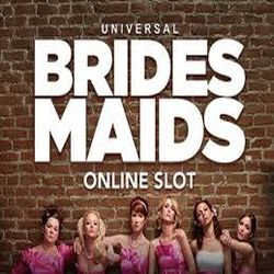 Brides maids Slot Game