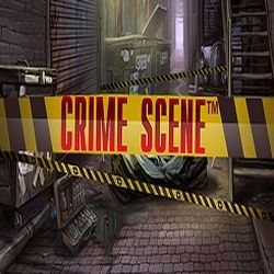 Crime Scene Slot Review