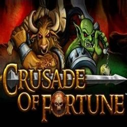 Crusade Of Fortune Slot Game Review