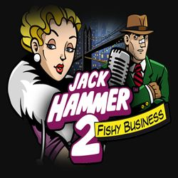 Jack Hammer 2 Slot Game Play Online