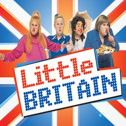 Little britain slot machine review * Play online slots