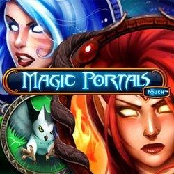 Magic Portals slot machine review