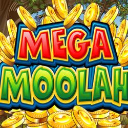 Mega Moolah slot machine review