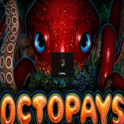 Octopays Slot Game Play Online
