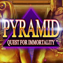 Pyramid: Quest For Immortality slot machine review