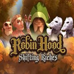 Robin Hood slot machine review * Play online slots