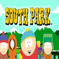 South Park slot machine review