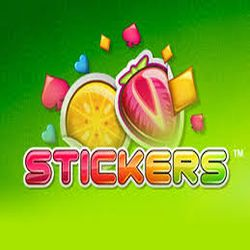 Stickers Slot Game Play Online