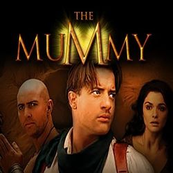 The Mummy Slot Game Demo Play