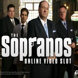 The Sopranos Slot Game Play Online Slot machine review  * Play online slots