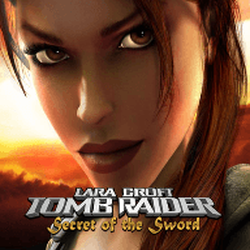 Tomb Raider 2 Slot Game Play Online