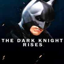 The dark knight rises slot machine review