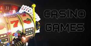 Best casino games Australia for free