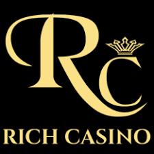 Rich Casino Australia free spins