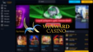 Winward Casino Australia - download, register, login - Guess the game