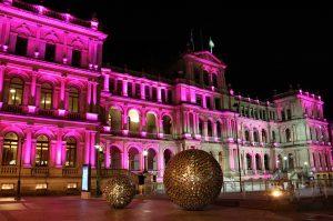 Treasury Casino Brisbane, Australia