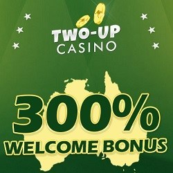 Two-Up casino Australia login - No deposit bonus codes 2020
