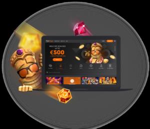 Televega Casino Australia - Login to play pokies