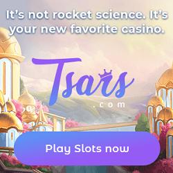 noaccountcasino sverige - Tsars Casino AUS