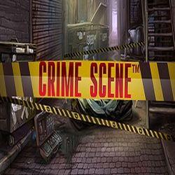 Crime Scene Slot Review