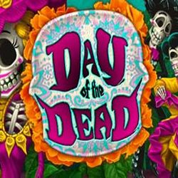 Day Of The Dead slot machine review * Play online slots