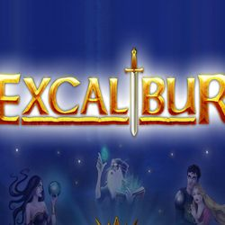 Excalibur slot machine review * Play online slots