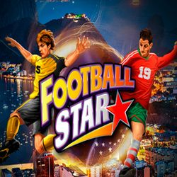 Football Star Slot Game Play Online