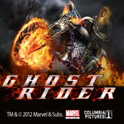 Ghost Riders slot machine review