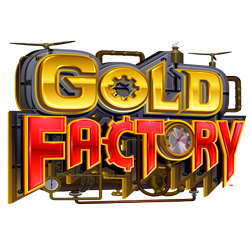 Gold Factory slot machine review