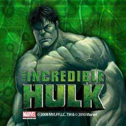 Incredible Hulk slot machine review