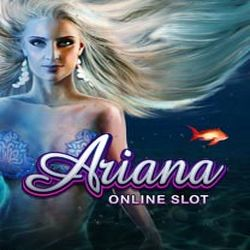 Ariana Slot Game Play Online