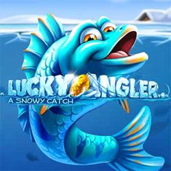 Lucky Angler Slot Game