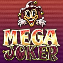 Mega Joker slot machine review
