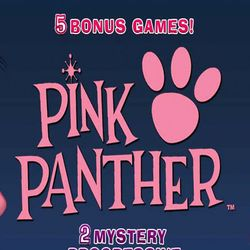 Pink Panther Slot Game Play Online