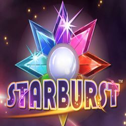 Starburst slot machine review * Play online slots