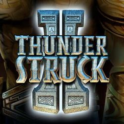 Thunderstruck 2 Slot Game Demo Play