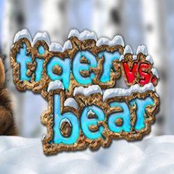 Tiger vs Bear Slot Game Play Online