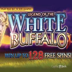 White Buffalo Slot Game Demo Play